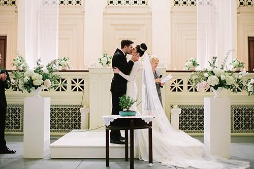 Weddings By William's Florist